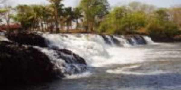 Cachoeira Cascavel, Por Carlos